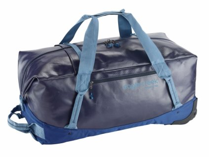 Eagle Creek Migrate Wheeled Duffel 110l arctic blue