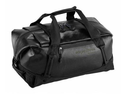 Eagle Creek taška/batoh Migrate Duffel 40l jet black