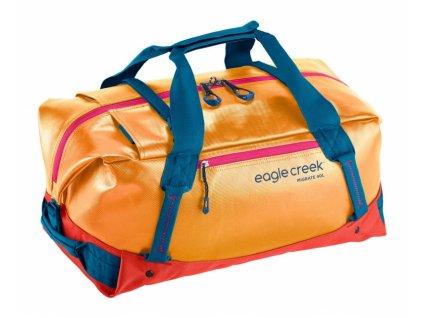 Eagle Creek taška/batoh Migrate Duffel 40l sahara yellow