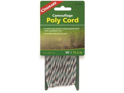 Coghlan´s polypropylenová šňůra Poly Cord