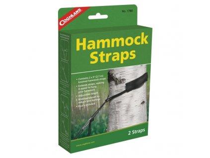 Coghlan´s popruhy Hammock Tree Straps