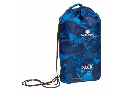 Eagle Creek organizér Pack-It Active Laundry Pack earthview blue