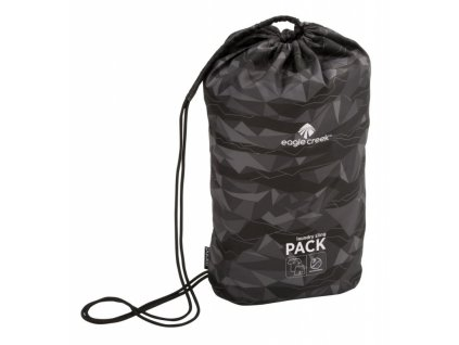 Eagle Creek organizér Pack-It Active Laundry Pack geo scape blac