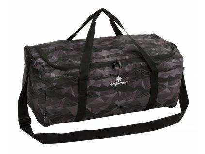 Eagle Creek skládací taška Pack-It Active Duffel geo scape black