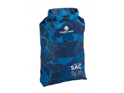 Eagle Creek vak na obuv Pack-it Active Shoe Sac earthview blue