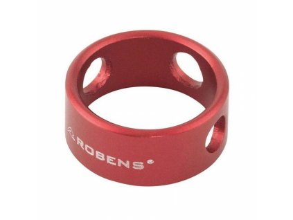 Robens jezdci k lankům Tube Guyline Alloy Adjuster 6ks