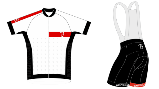 Cyklistické oblečení