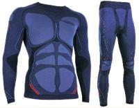 Běžkařské termo prádlo