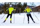Bruslařské lyže - skate