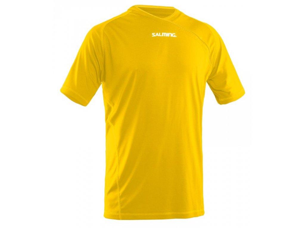Salming Reza Jersey (Barva Žlutá, Velikost XXL)