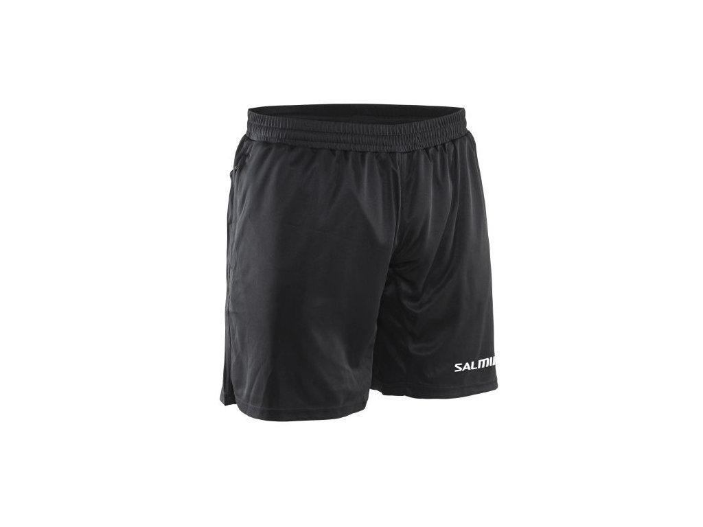 Salming Referee Shorts (Barva Černá, Velikost XXL)