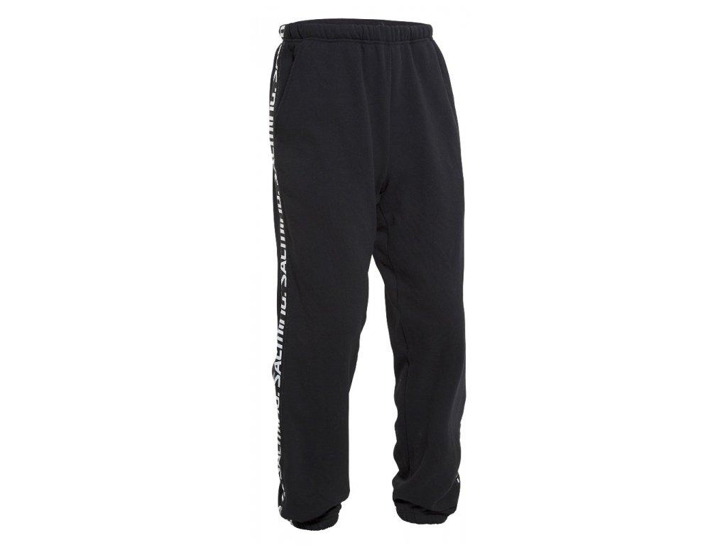 Salming Orca Sweatpants (Barva Černá, Velikosti oblečení L)