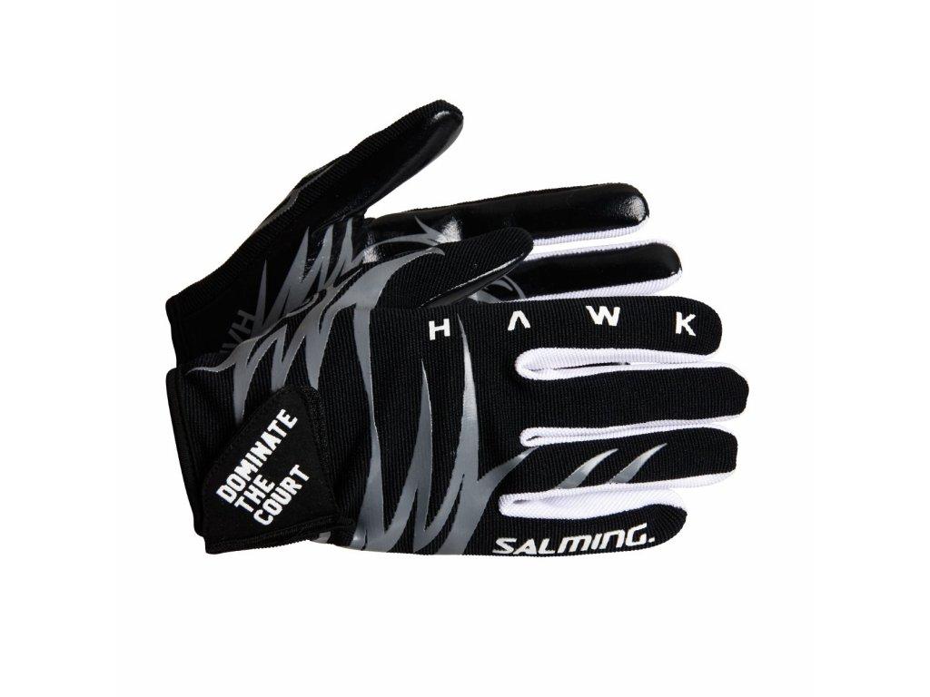 Salming Hawk Goalie Gloves (Velikosti oblečení XXS)