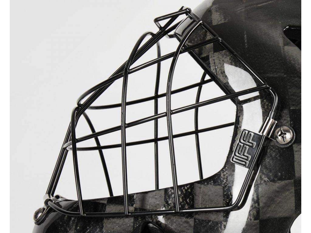 10469 salming nahradni mrizka a srouby pro carbonx helmet