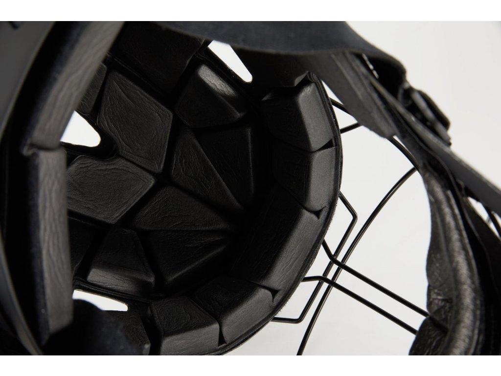 10472 salming nahradni polstrovani pro carbonx helmet