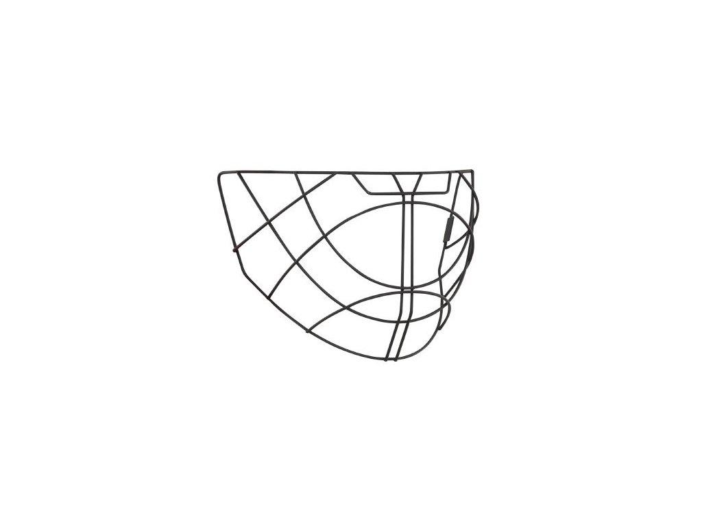 10478 salming facial wire elite helmet