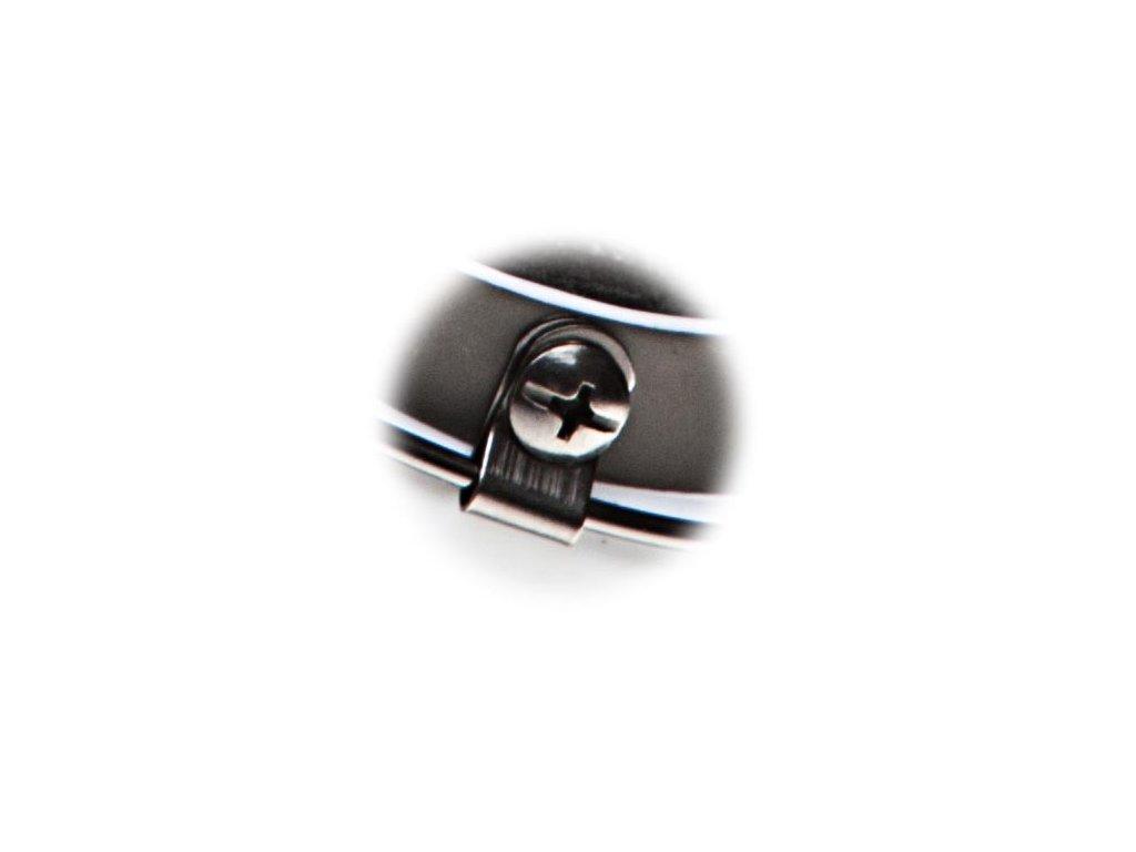 10490 salming elit helmet screws and clips