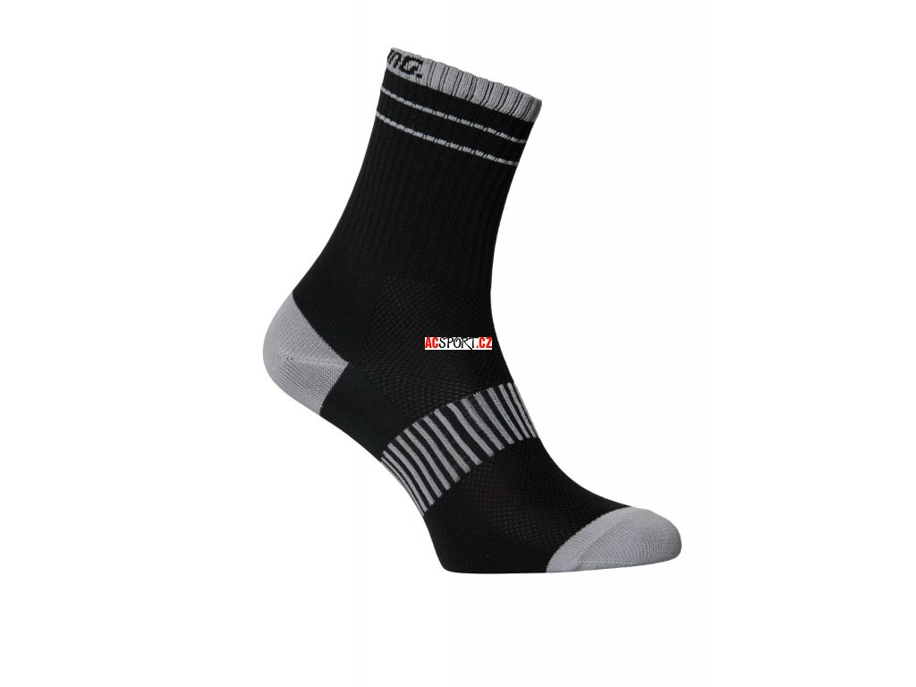 Salming Performance Sock Black (Velikost 43-46)