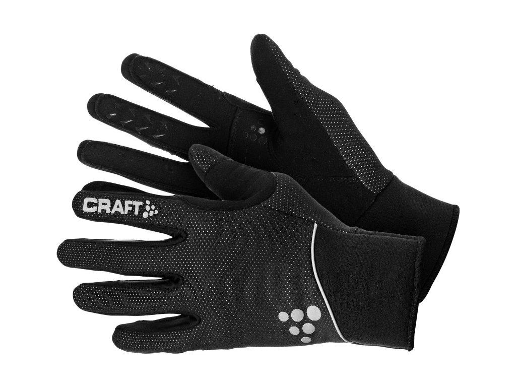 craft touring glove black
