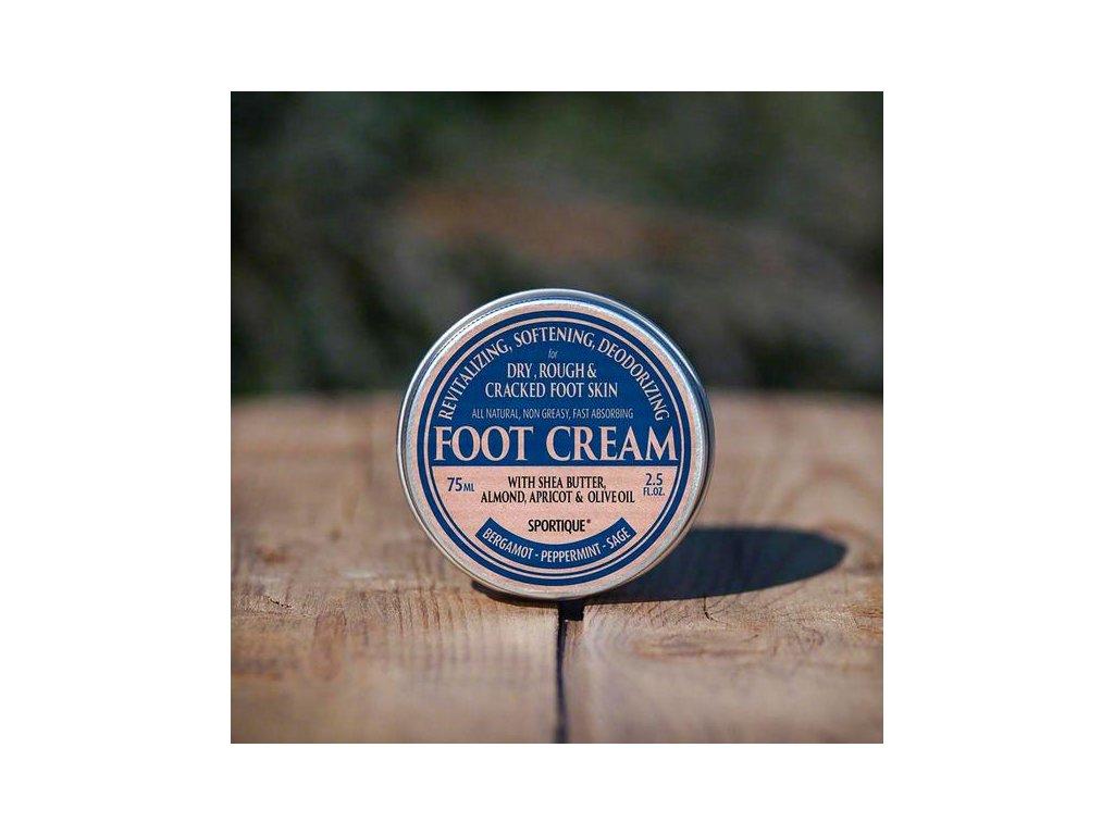 foot cream grande