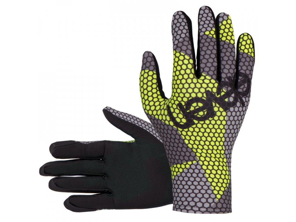 bezecke rukavice eleven bee f11