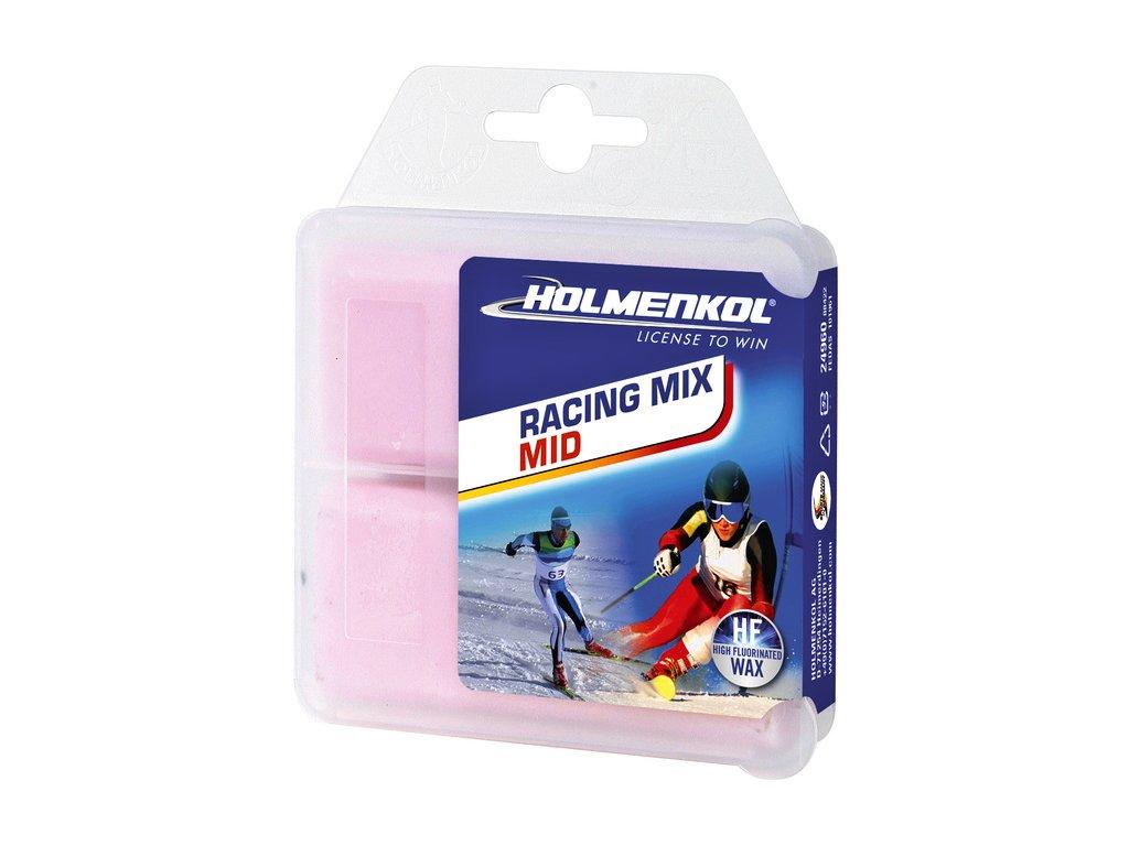HOLMENKOL Racing Mix Mid