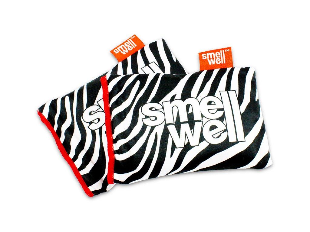 original white zebra