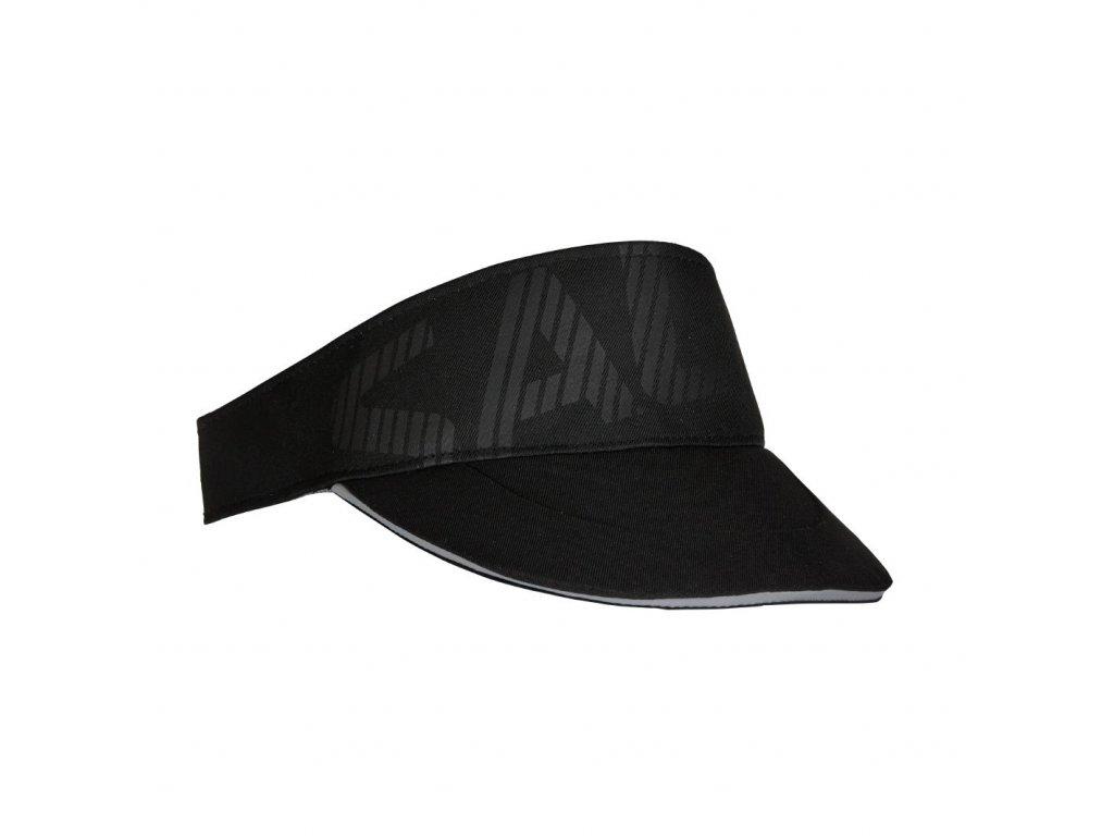 14490 salming lite running visor black