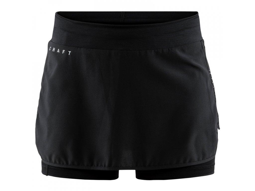 craft womens charge skirt running shorts