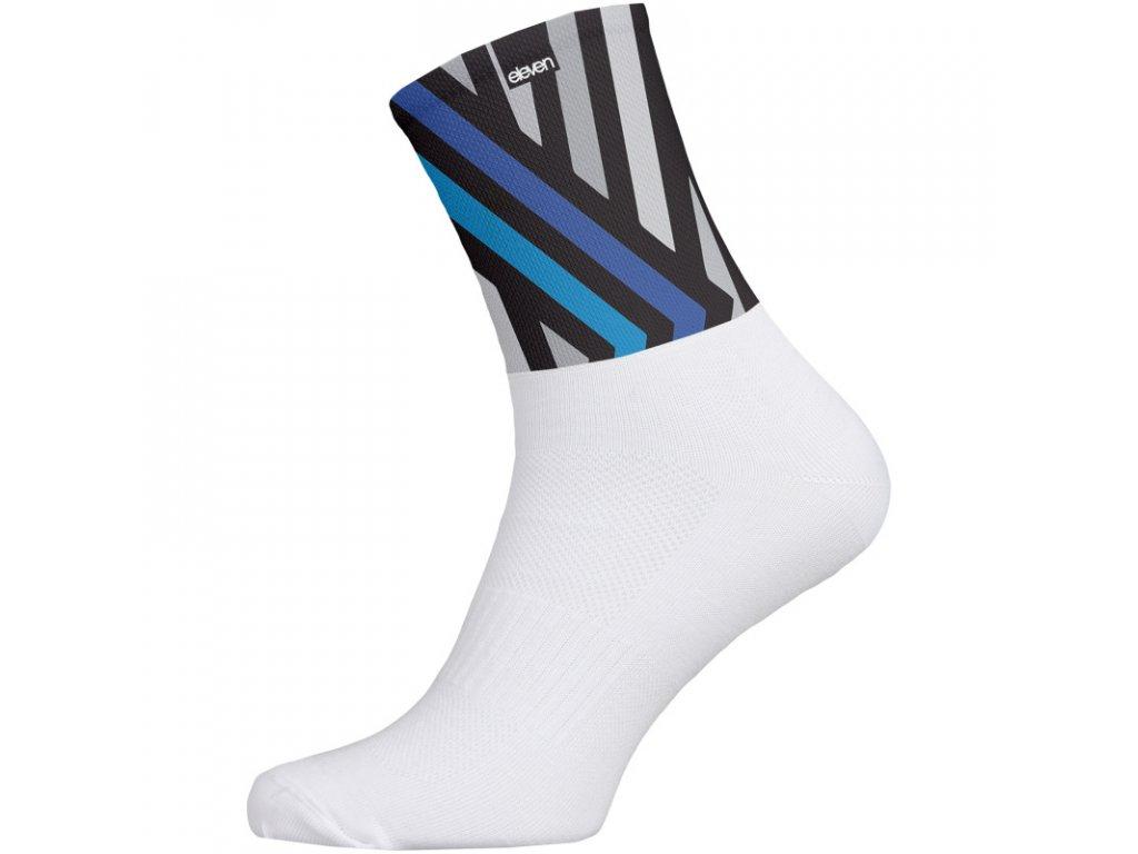 ponozky cuba line blue