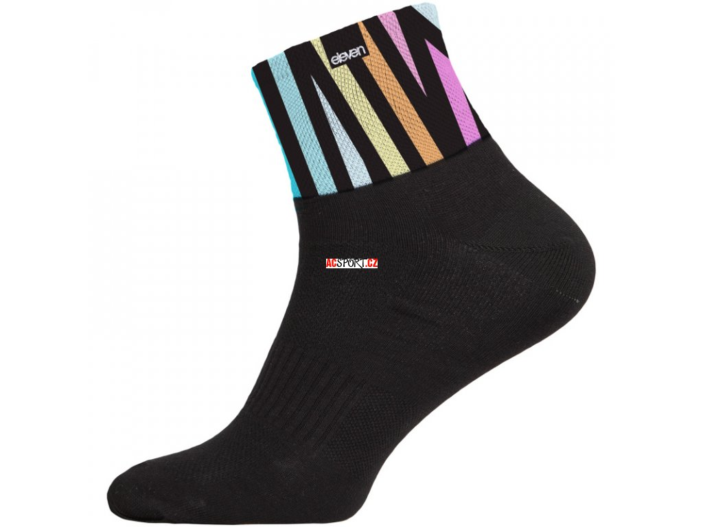 ELEVEN HUBA Line 2 Ponožky