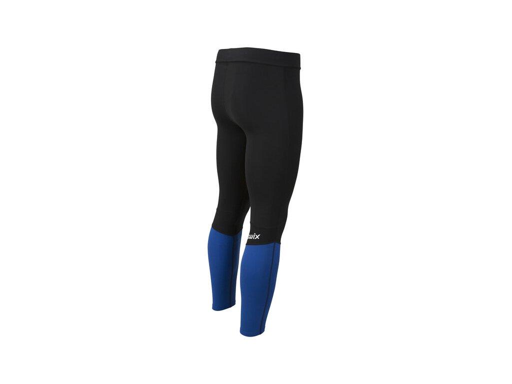 SWIX FOCUS pánské kalhoty - černé