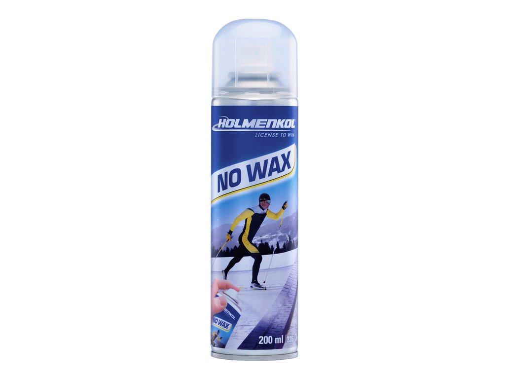 HOLMENKOL NoWax Ice & Glider sprej