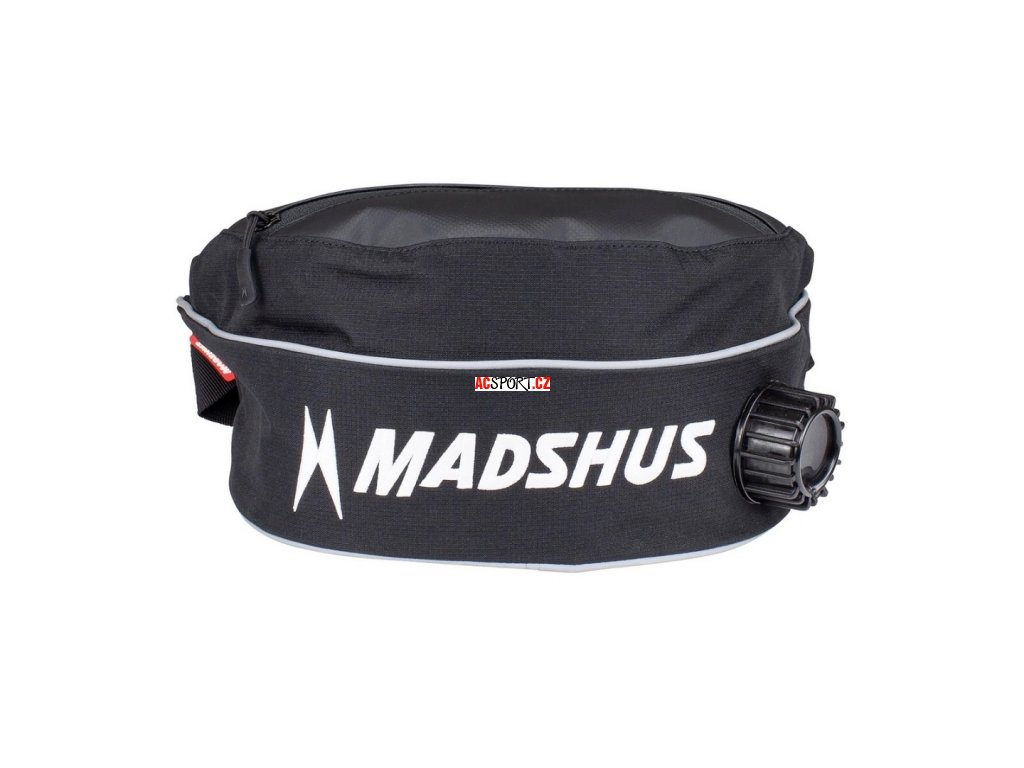madshus 1920 accessories thermobelt black front