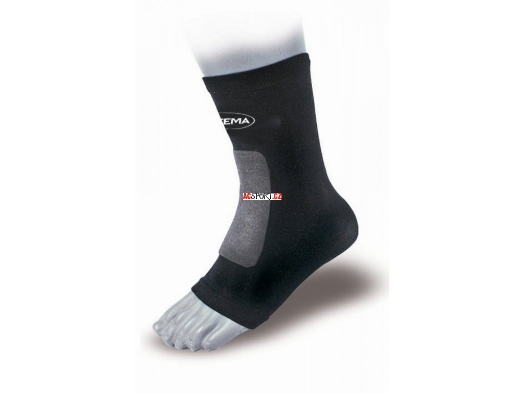 ORTEMA X-foot FRONT