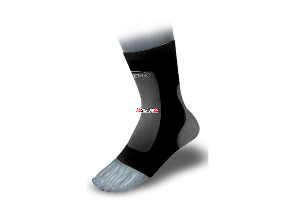 ORTEMA X-foot FRONT&BACK