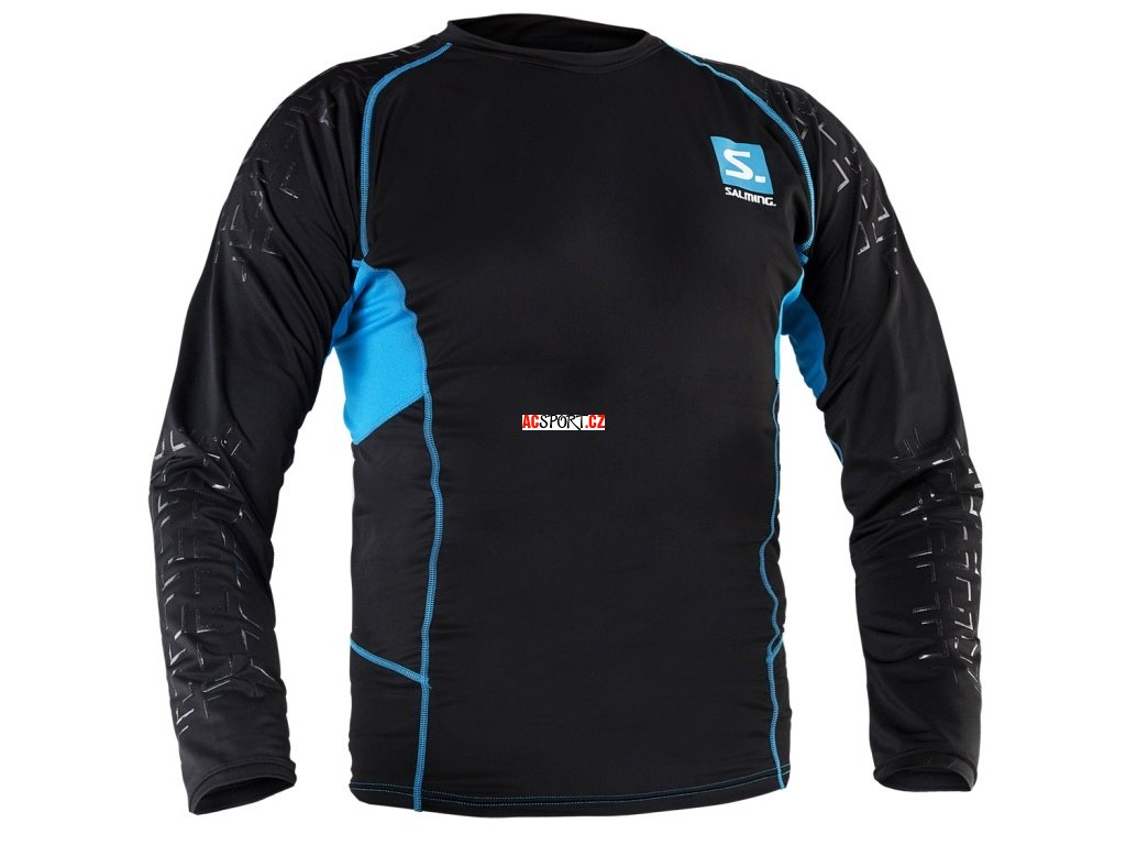 Salming Comp Long Jersey (14') (Velikost XXL)