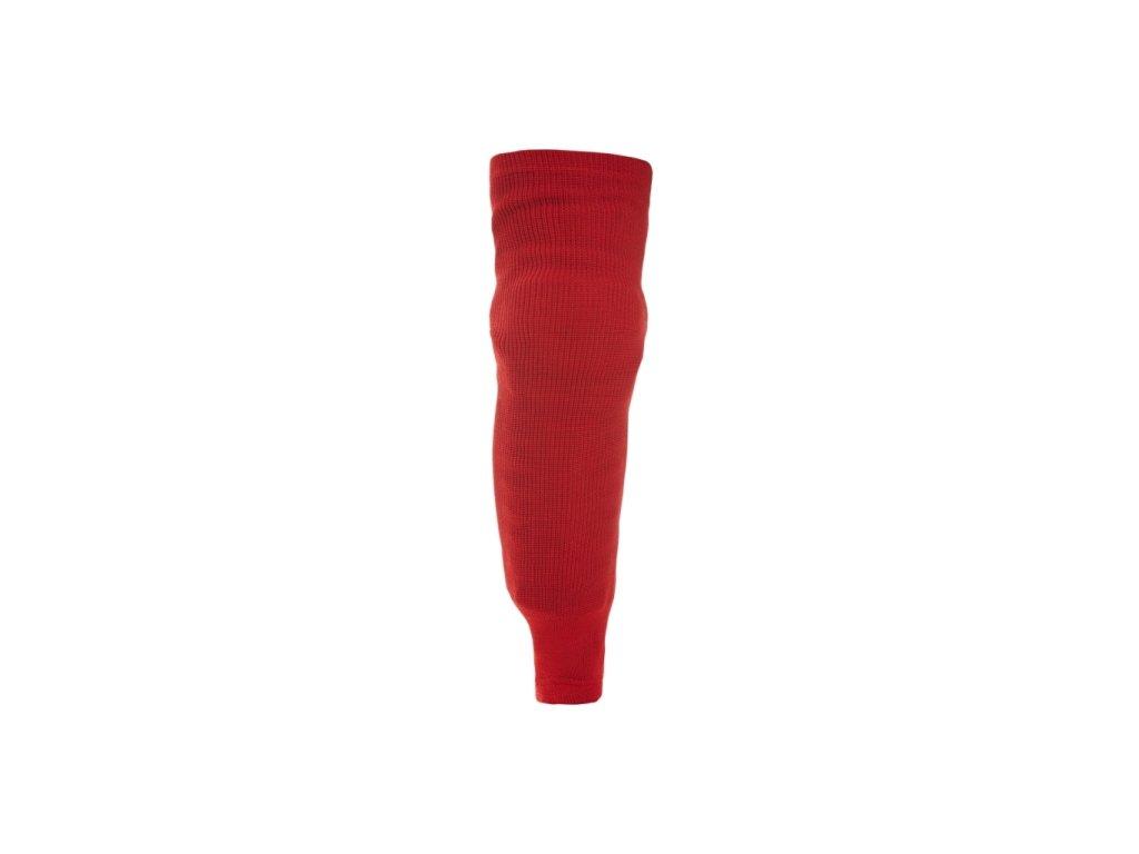 Salming Sock Red (Velikost stulpen Velikost 26)