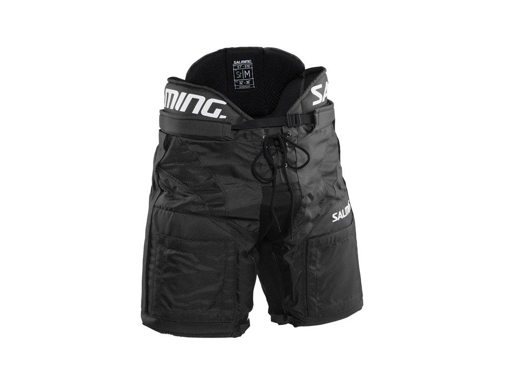 SALMING Pro Pant Velcro (Barva Černá, Velikost S)