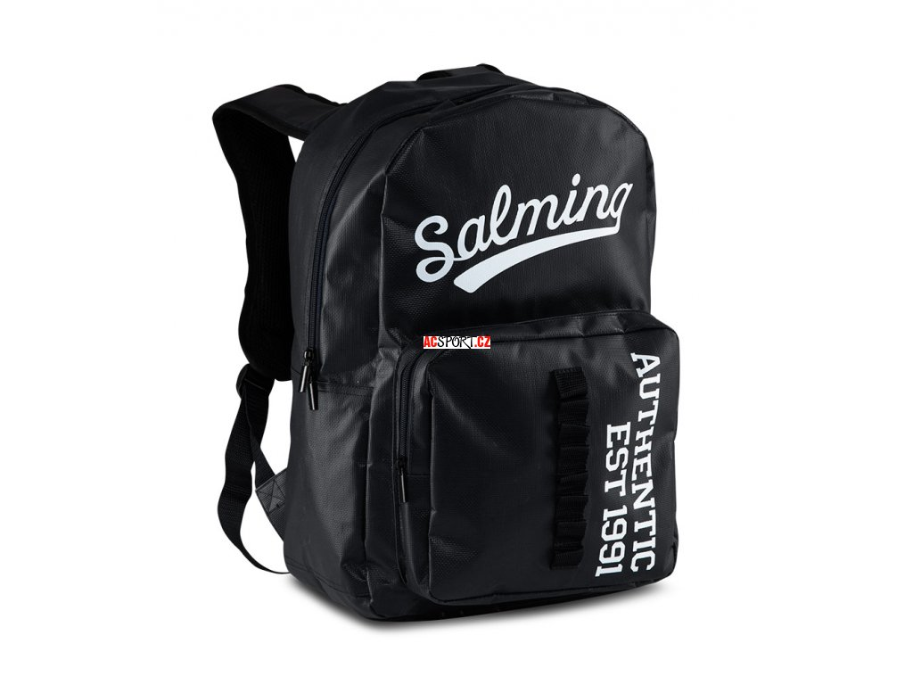 8987 salming authentic backpack