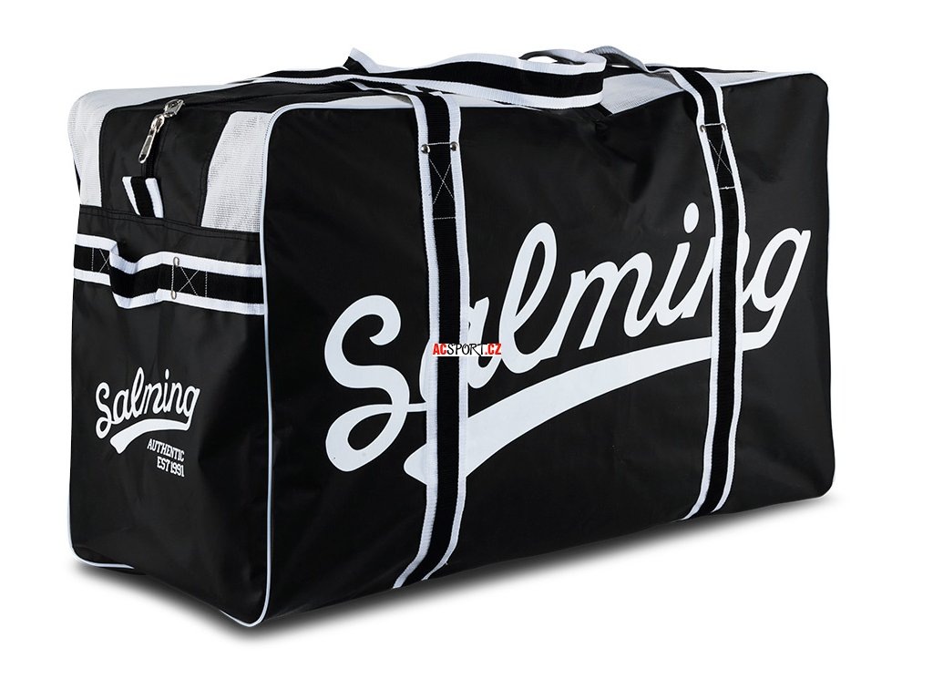 8990 salming authentic team bag 180l