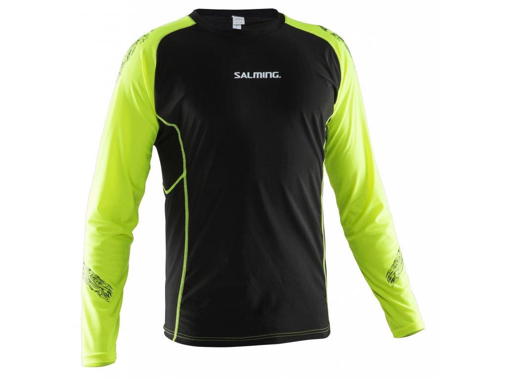 Salming Comp Long Jersey (Velikosti oblečení XXL)