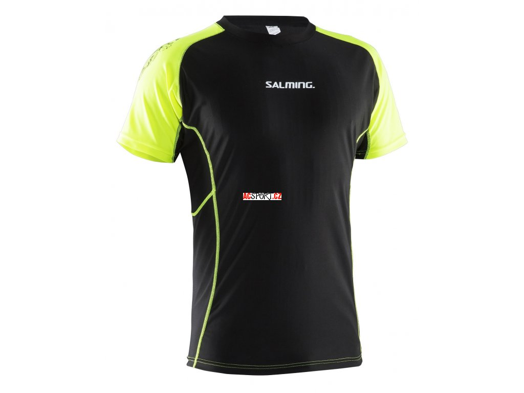 Salming Comp Short Jersey (Velikost XL)