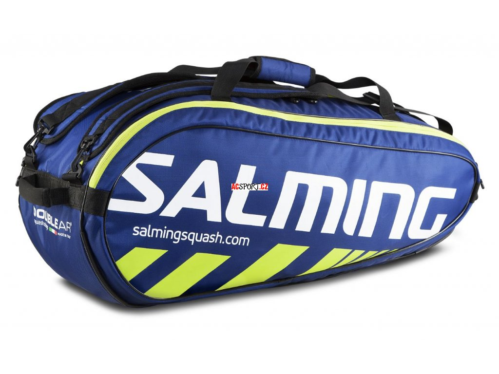 9113 salming tour 9r racket bag
