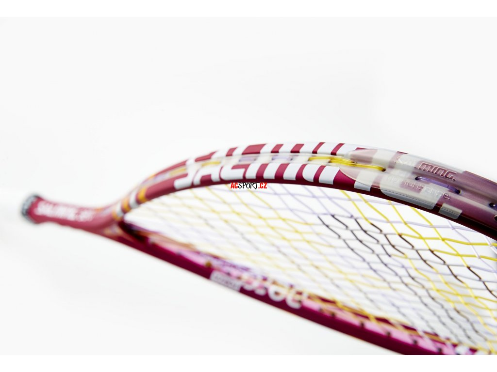 Salming Racket Bumper Set 1819 (Model Fusione)