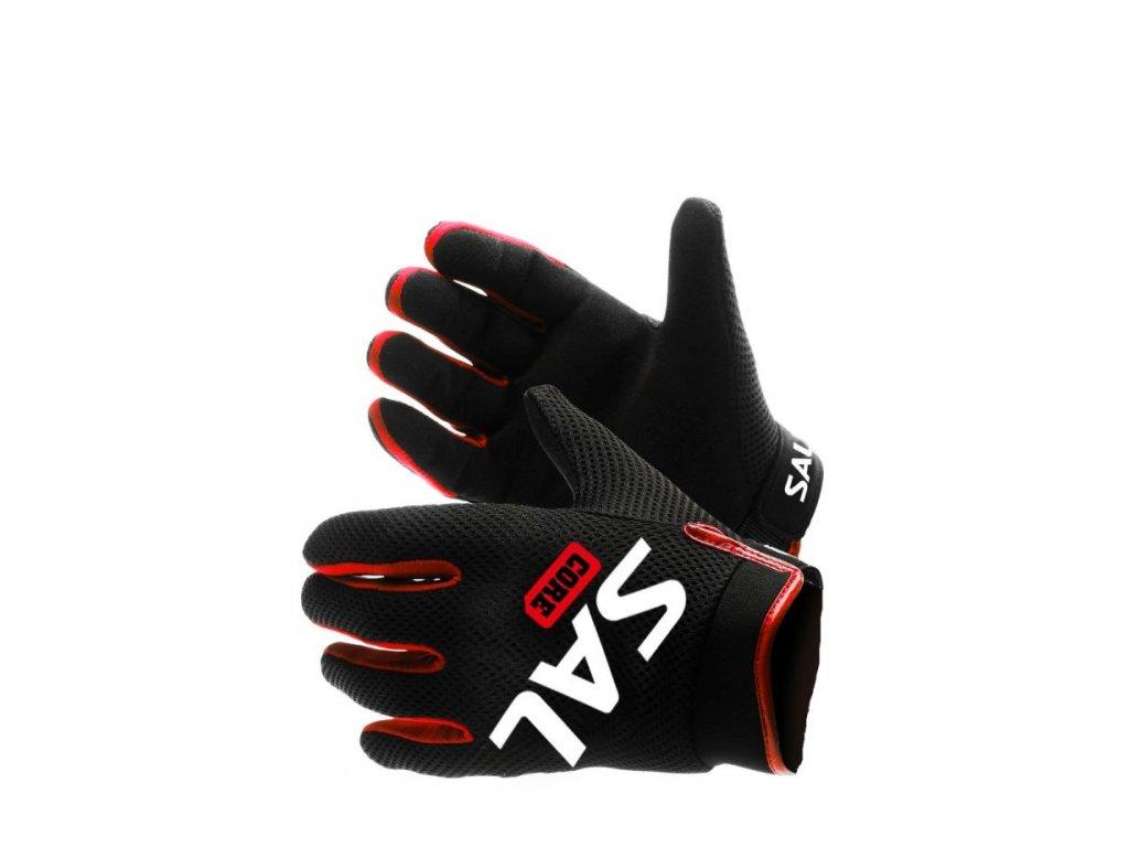Salming Core Goalie Gloves (Velikost XS)