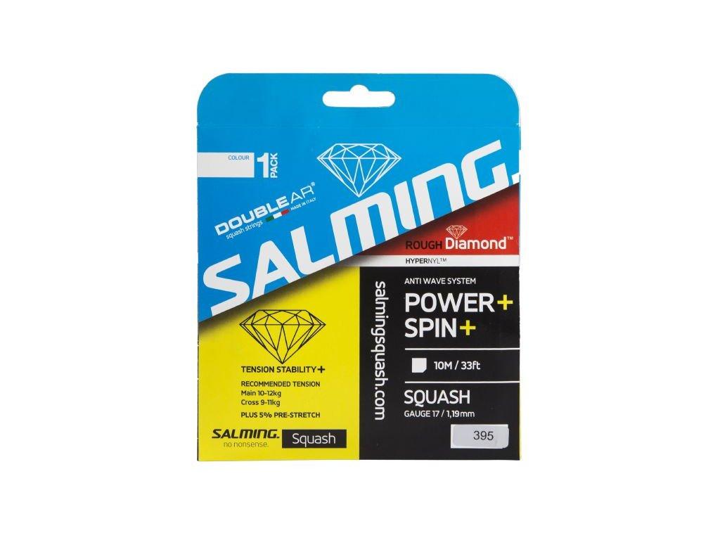 9656 salming rough diamond string single