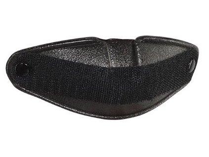 10466 salming elite helmet chin cup