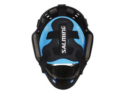 10487 salming elite helmet straps buckles
