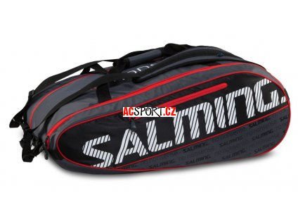 10706 salming protour 12r racket bag